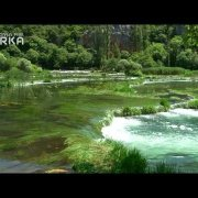 Nacionalni park Krka | Krka National Park