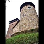 Medieval castle Dubovac in Karlovac