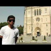 Zagreb's Cathedral - Zagreb, Croatia