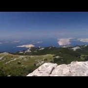 NP Sjeverni Velebit EDEN video