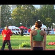 IAAF World Challenge meeting - Hanžeković Memorial