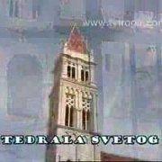 Katedrala, Cimatorij, Radovanov portal - Trogir