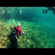 Scuba Diving Karlobag Croatia