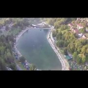 #DobroJutroFerragosto ... Orahovačko jezero