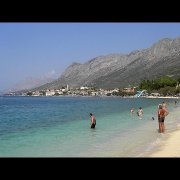 Gradac - Dalmatia, Croatia