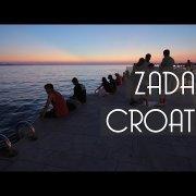 Travelling around Zadar, Croatia