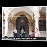Sponza Palace - Dubrovnik, Croatia