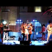 Magic Seventy Band feat Abba Gimme GImme - Split Summer Festival 2014