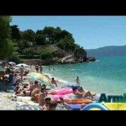 Best Beach in the World -- CROATIA GRADAC - HD by ARMIN7.*