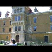 Dvorac Marusevec - Susret 2008 (16)