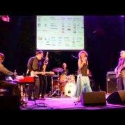 Kastav Blues Fest @ Sydney Ellis, Kastav 08.08.2015