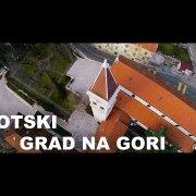 Imotski - Grad na gori
