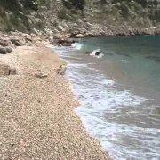 Vruja beach, Brela, Croatia