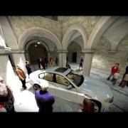 New 3D Sponza Palace