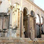 Splitska katedrala Sv. Duje