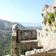 Tvrđava Klis - Klis fortress (near Split, Croatia)
