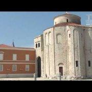 Zadar Crkva Sv Donata