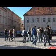 Zagreb - 700 years of St Mark's Church