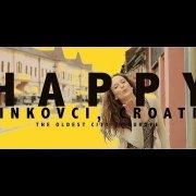 Pharrell Williams - Happy [ Happy Vinkovci - Croatia ]