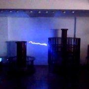 Nikola Teslas work - Technical museum in Zagreb