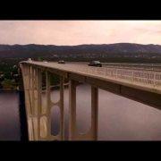 ►Chorvatsko (croatia) Uvala Scott ,Kraljevica ,Krčki Most 2013