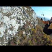 Istria air - a chase cam movie