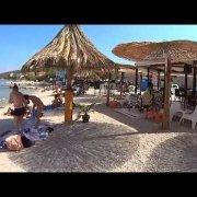 Cro-Travel: Plaże Ciovo i stare miasto Trogir
