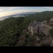 Amor's Castle, Vela Luka, Island of Korcula