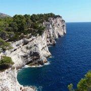 Kornati Islands National Park (Croatia)