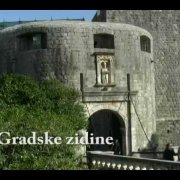 Discover Dubrovnik - Old City Walls