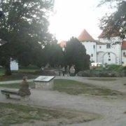 """The Old Castle"" - by ""Dr Rudol"" - August 2012"