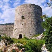 Castle Drivenik
