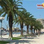 Podróże TV Chorwacja Trogir