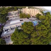 Brela, Croatia (Makarska Riviera) - Punta Rata Beach