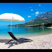 Makarska Riviera, Kroatia