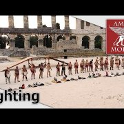 Pula Superiorum 2015 - Enter The Arena | AMOR MORTIS