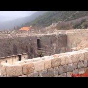 Obnova Kaštio-Stonske zidine