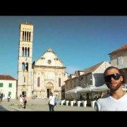 St Stephens Cathedral - Hvar, Croatia
