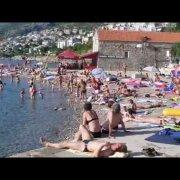 Senj Adriatic coast in CroatiaCroatia