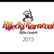 Riječki karneval 2015. / Rijeka Carnival 2015