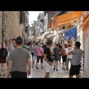 Porec (Croatia) the mediterranean heart of Europe with Mark II
