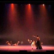 SubSoul ballet trailer HNK Split 2015