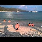 CROATIA plaža Sakarun - Dugi Otok