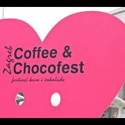 Zagreb Coffee and Chocofest 2015
