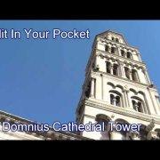 Split In Your Pocket - Cathedral of St Domnius (Katedrala sv. Dujma)