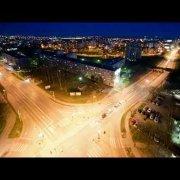 SlowCity - Osijek - Timelapse