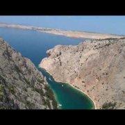 Paklenica- Zavratnica  Chorwacja 10 Croatia