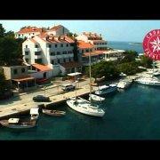 Mljet island Croatia Yacht Club