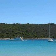 Sakarun Spiaggia - Dugi Otok Croazia
