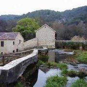 Skradin & Bribirska glavica - Dalmatia